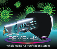 Keep Your Home Healthy, Protect Against Bacteria and Viruses